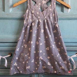 Roxy Girl Dress